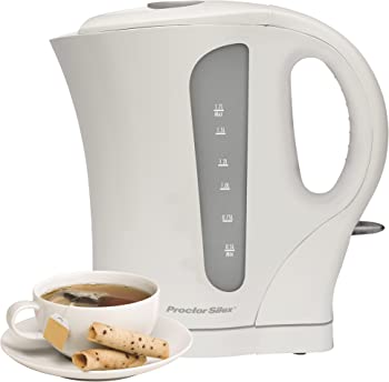 Proctor Silex Cordless Electric Kettle