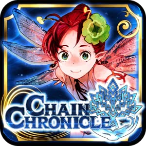 Chain Chronicle - Line Defense RPG from gumi