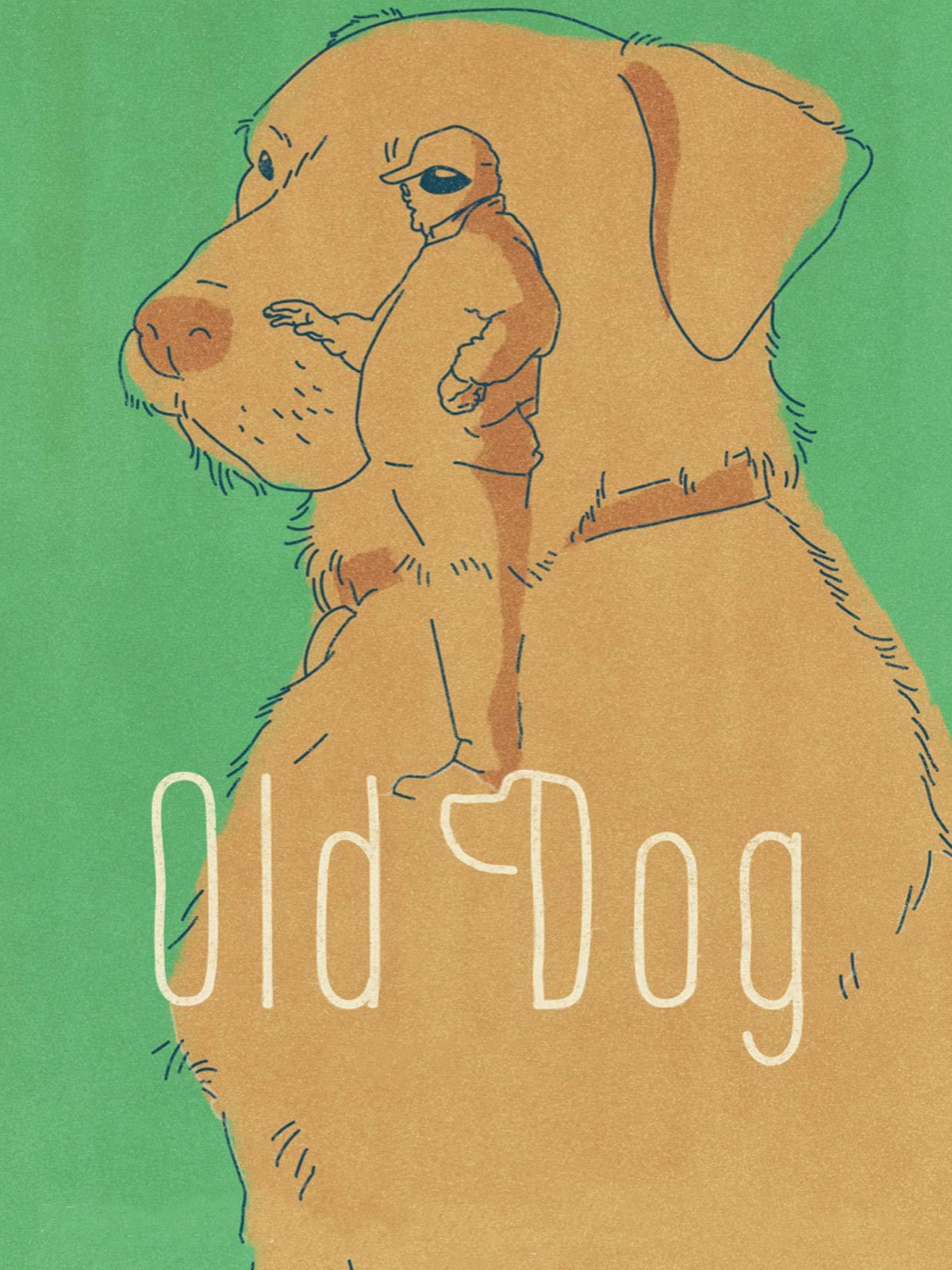 Old Dog on Amazon Prime Video UK