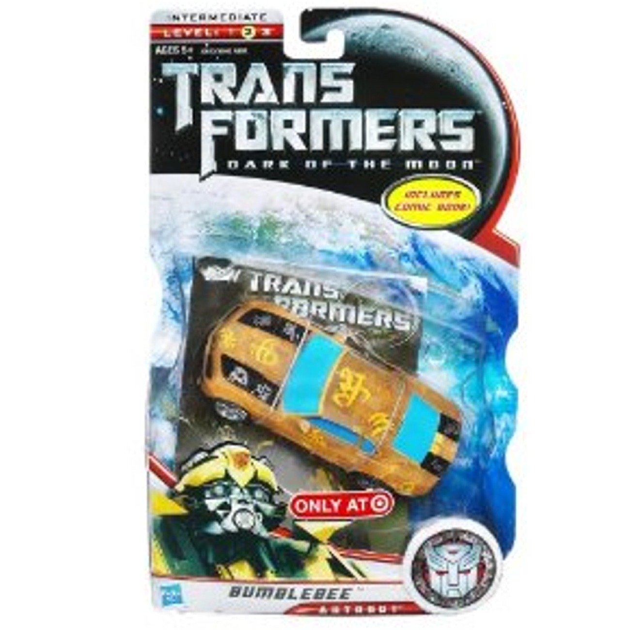 Transformers: Dark of the Moon – Bumblebee 32033 kaufen