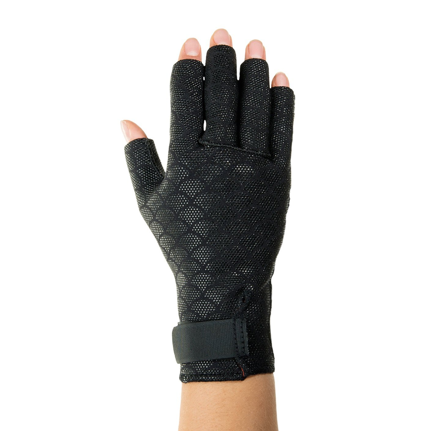 Driving gloves for arthritis - Thermoskin Arthritic Gloves Black One Pair Small Amazon In Sports Fitness Outdoors