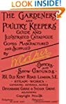 Gardeners and Poultry Keepers Guide a...
