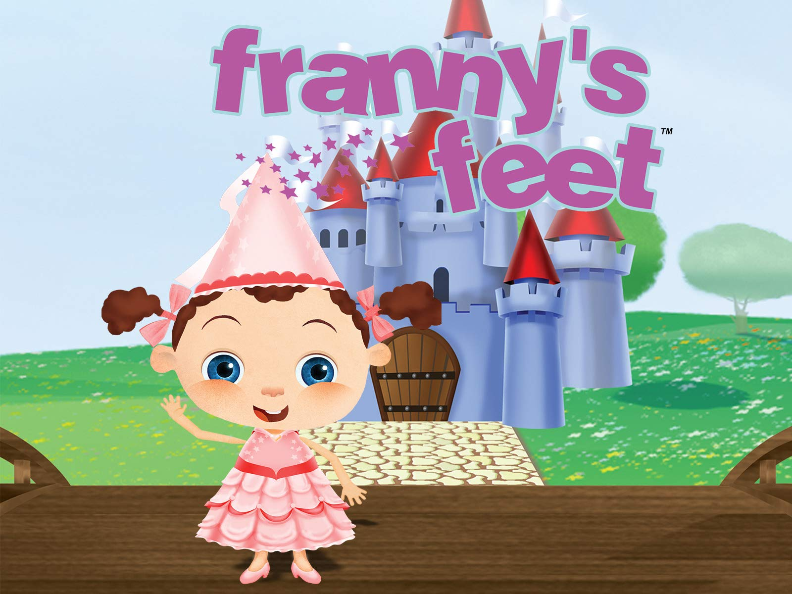 Franny's Feet - Season 2
