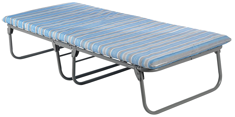 Blantex Heavy Duty Folding Bed 375 Lbs
