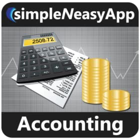 Accounting - simpleNeasyApp by WAGmob