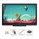 Huion KAMVAS GT-191 Digital Graphics Drawing Monitor 8192 Pen Pressure 19.5 Inch HD Pen Display for Windows and Mac PC