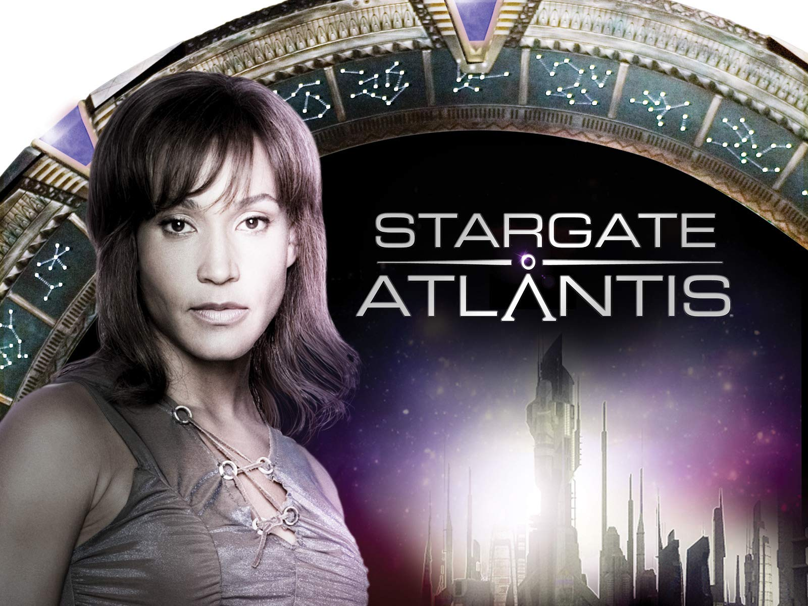 Stargate Atlantis on Amazon Prime Video UK