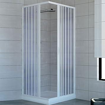 cabine paroi de douche en plastique pvc mod acquario. Black Bedroom Furniture Sets. Home Design Ideas