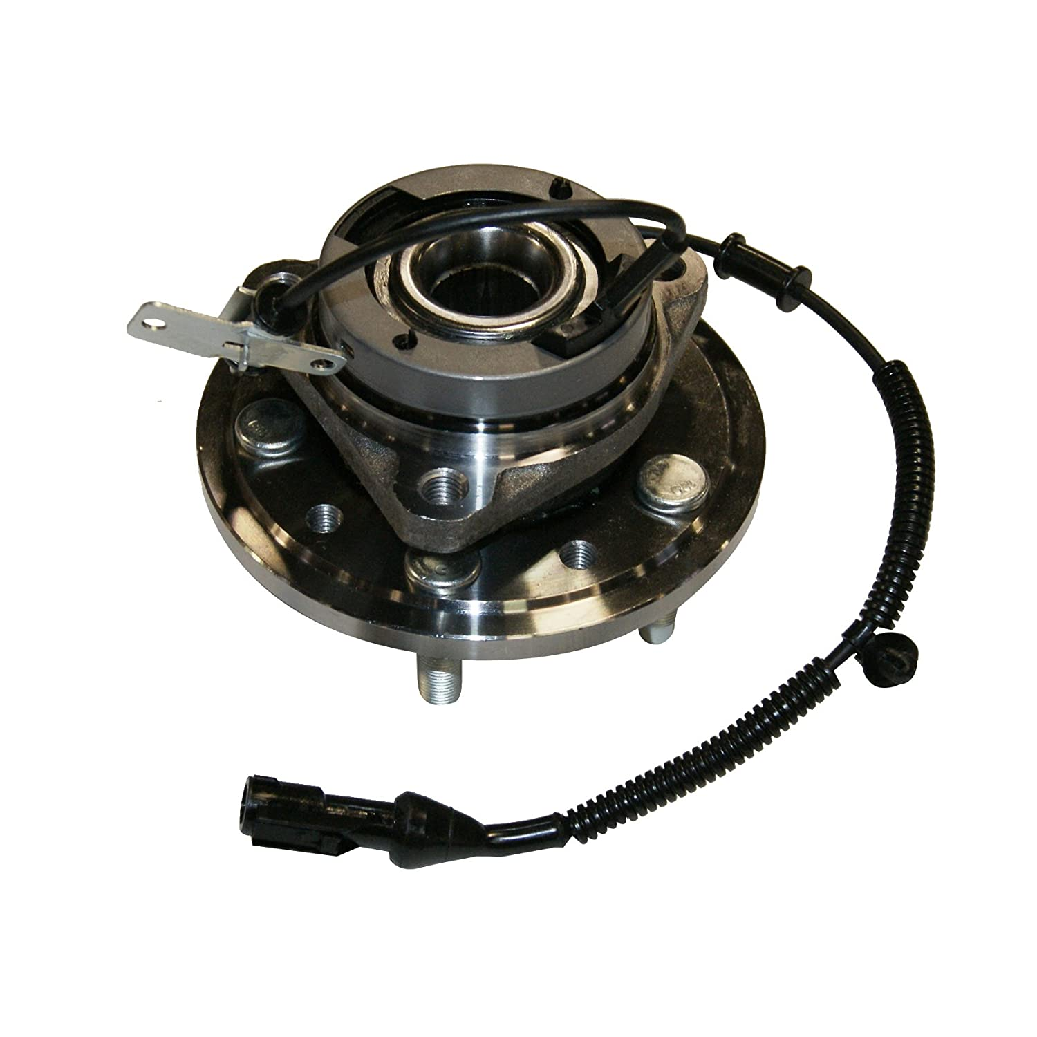 gmb-725-0329-wheel-bearing-hub-assembly