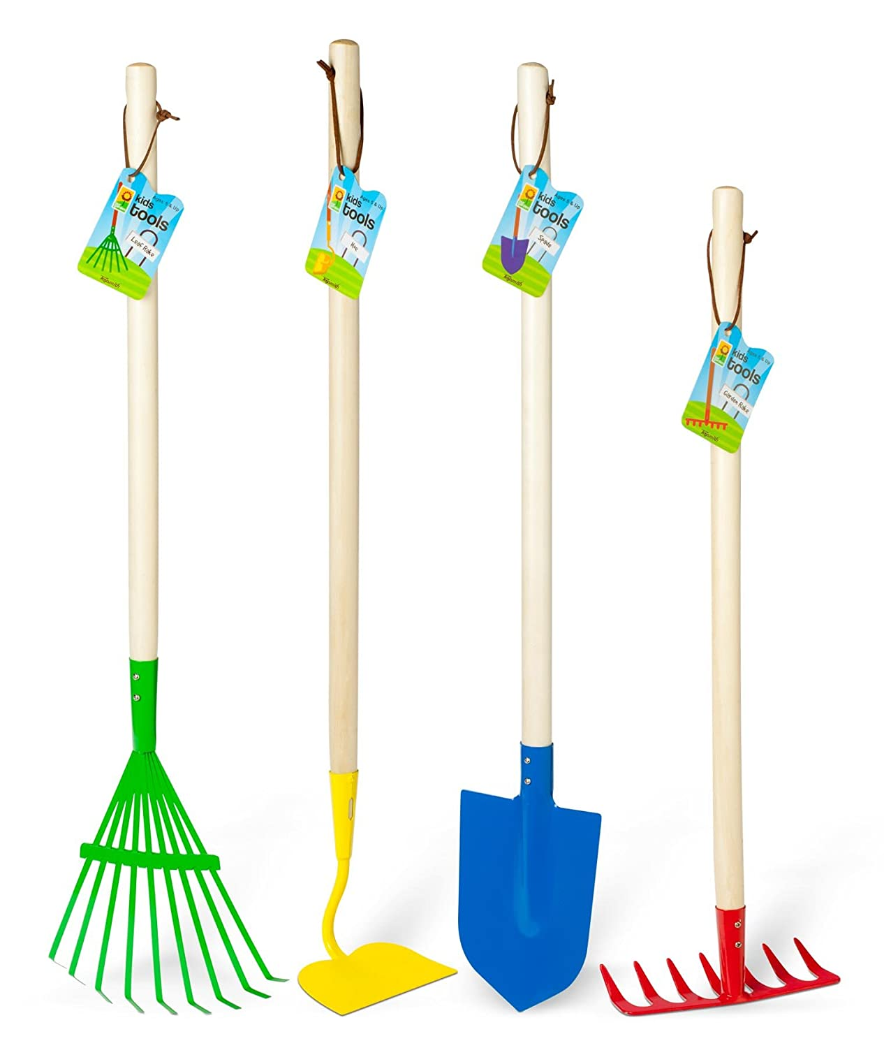 Children s garden tools for Childrens gardening tools