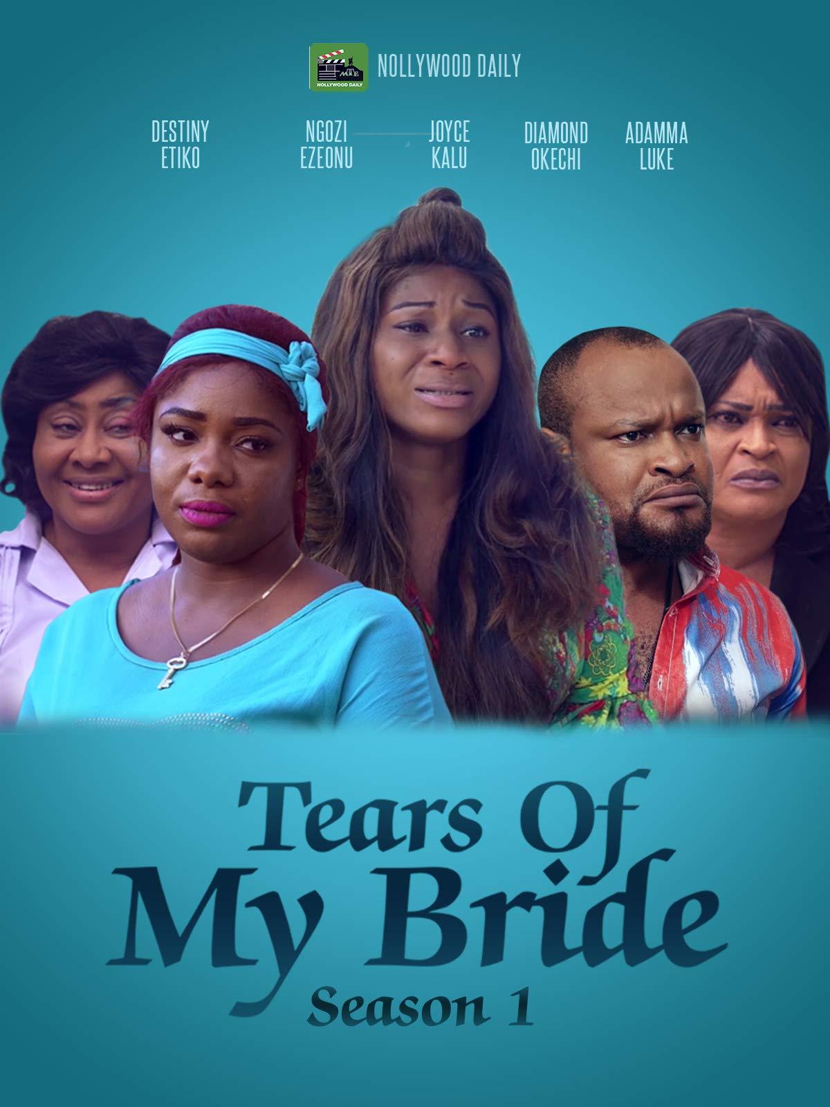 Tears of my Bride (Season 1)