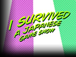I Survived A Japanese Game Show Season 1