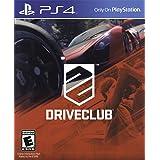 DriveClub (PlayStation 4)