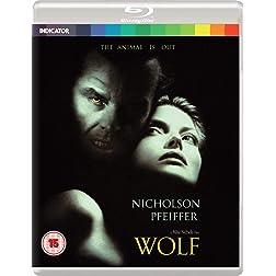 Wolf [Blu-ray]