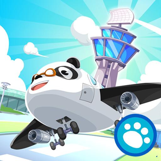 Dr. Pandaの空港