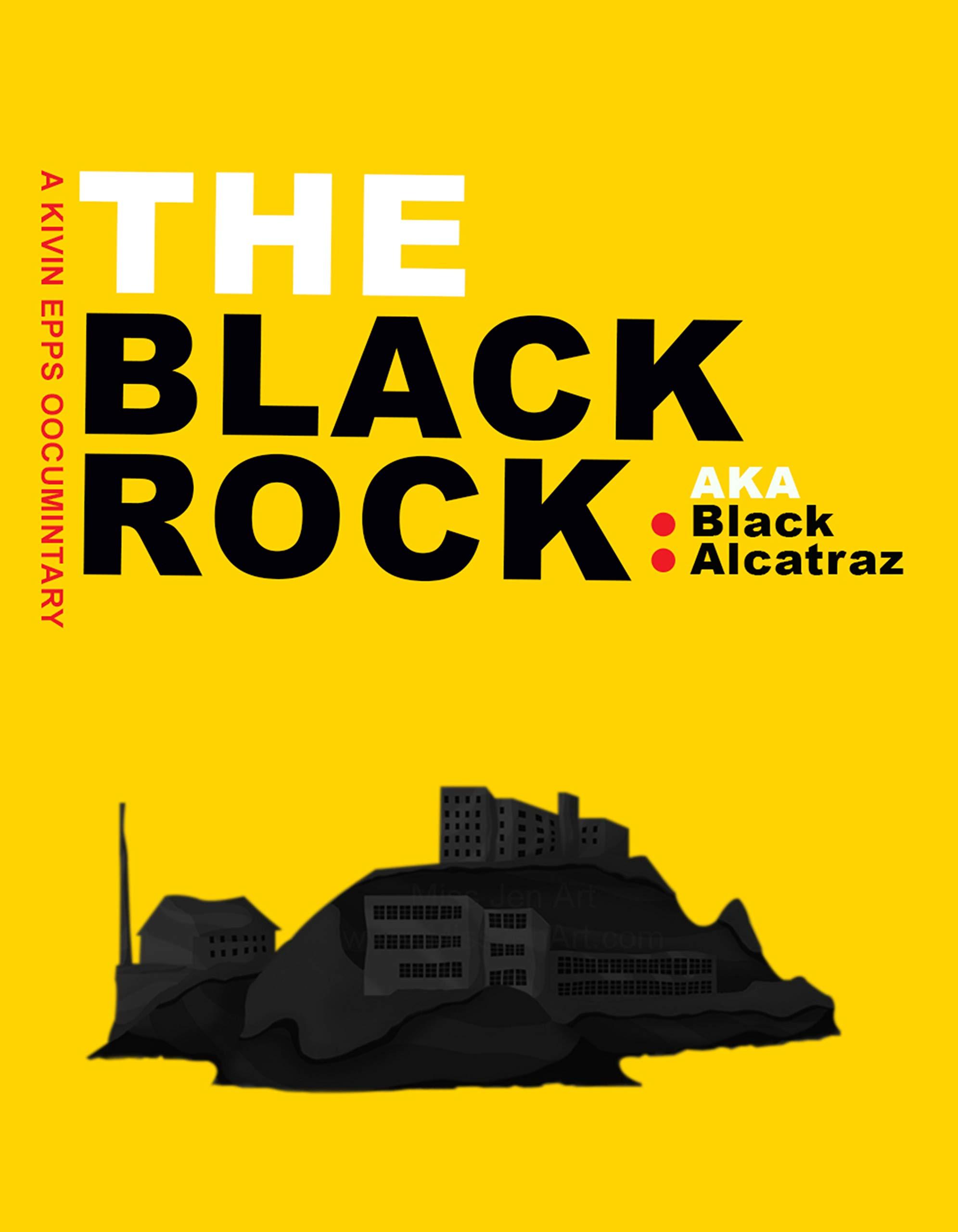 The Black Rock Aka Black Alcatraz on Amazon Prime Video UK