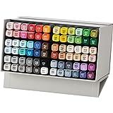 Zig KURECOLOR Twin WS (72 Colors) (Tamaño: 72 colors)