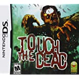 Touch the Dead - Nintendo DS