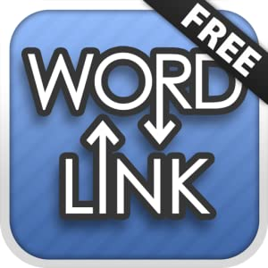 Word Link Free - Fun and Fast Word Association from MochiBits