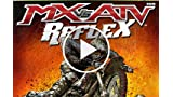 CGRundertow MX VS ATV REFLEX for PlayStation 3 Video...