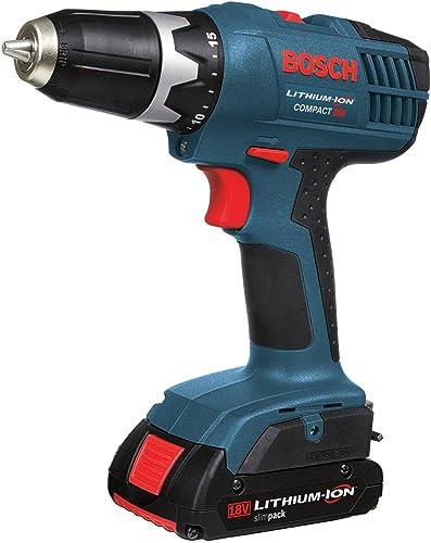 Bosch DDB180-02 18-Volt Drill Driver