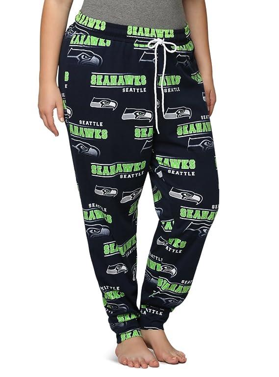 NFL Seattle Seahawks Football Sleep Pants