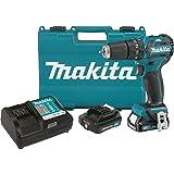 Makita PH05R1 12V max CXT Lithium-Ion Brushless Cordless 3/8