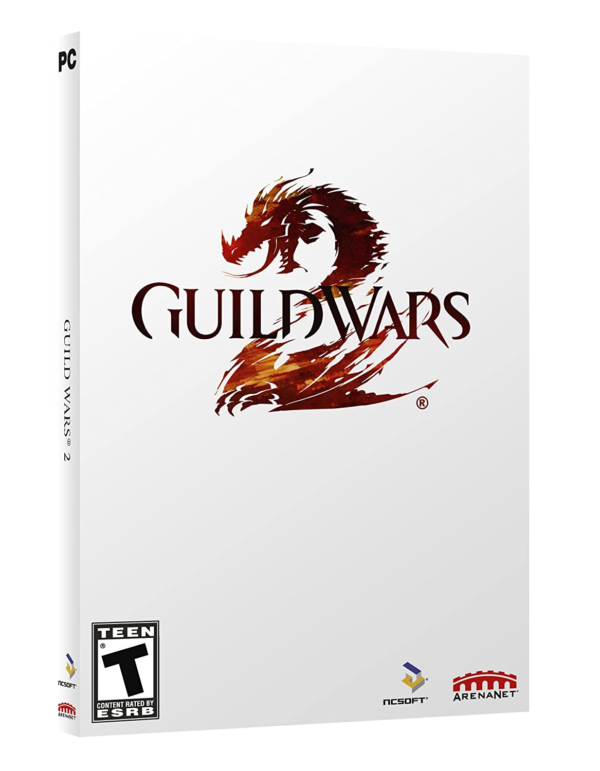 Guild Wars 2 T-rated but too good to miss
