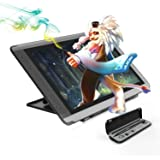 Huion KAMVAS GT-156HDV2 Drawing Monitor Pen Display with 8192 Pressue Sensitivity - 15.6 Inch