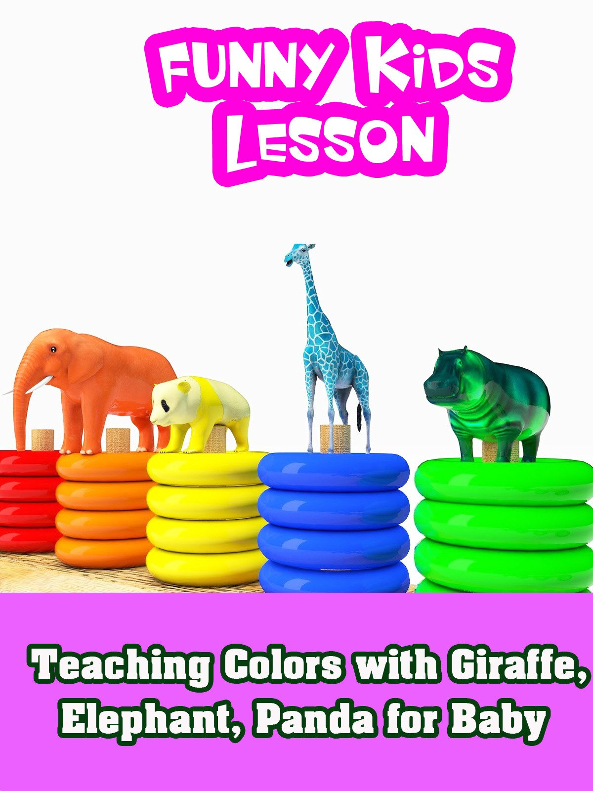 Learn Colors Shovel Toys Sand for Children Toddlers Babies
