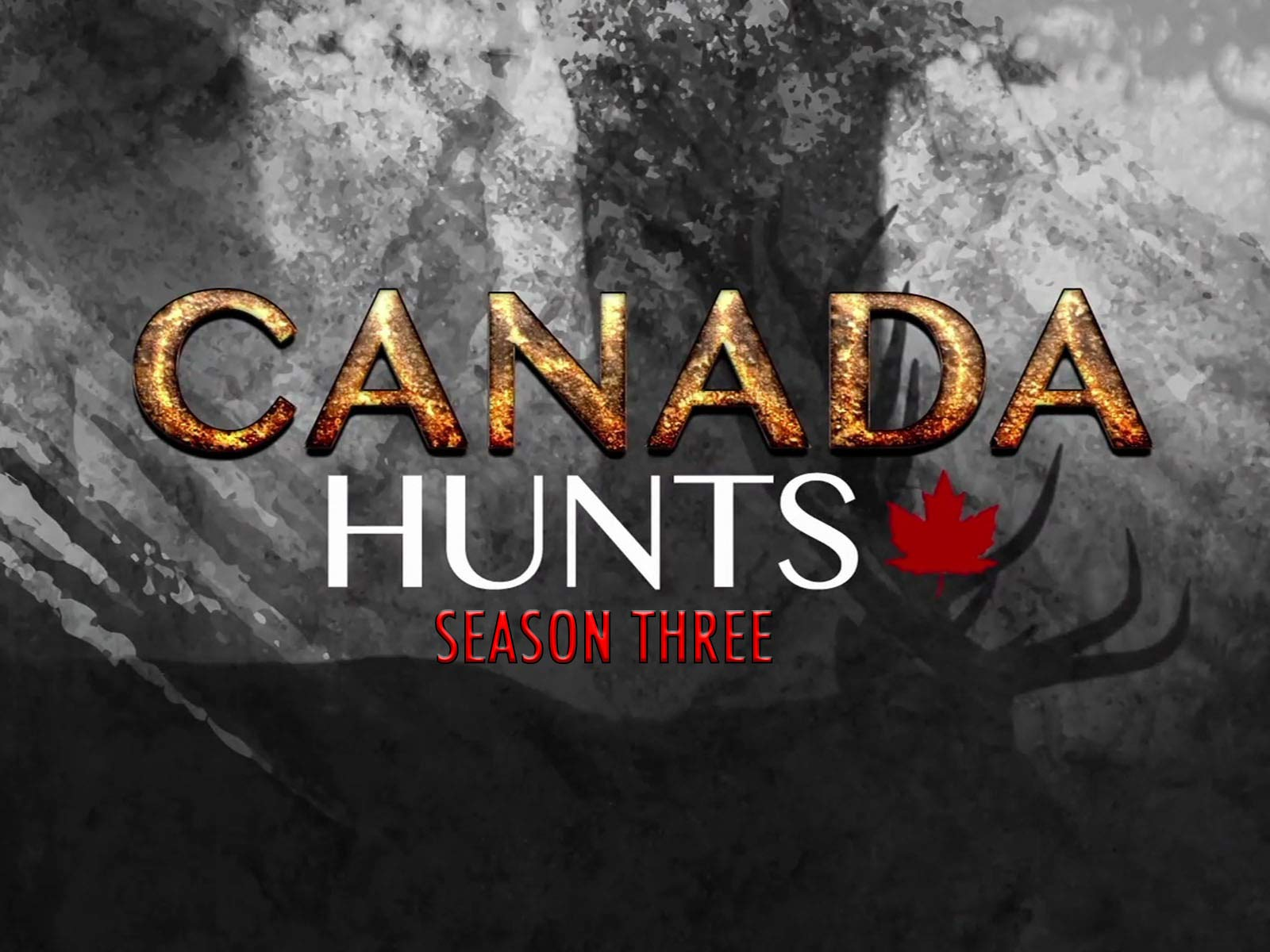 Canada Hunts West on Amazon Prime Video UK
