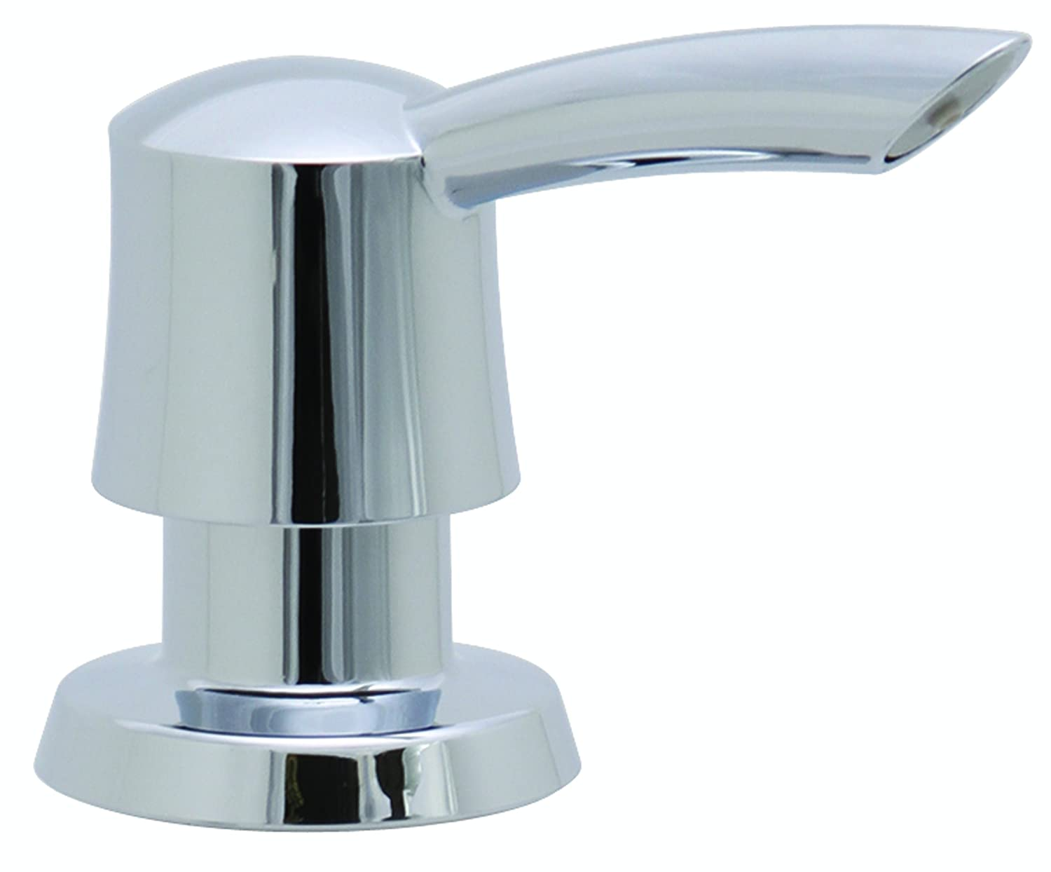 Premier Faucet 126969 Waterfront Pull-Out Kitchen Faucet Pluses and ...