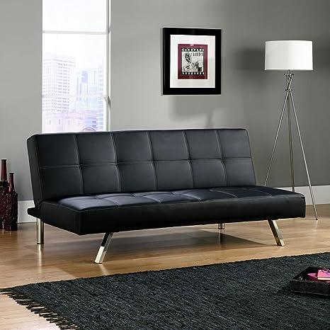 Sauder Cooper Duraplush Convertible Sofa -