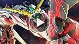 CGR Trailers - DYNASTY WARRIORS: GUNDAM REBORN Launch...