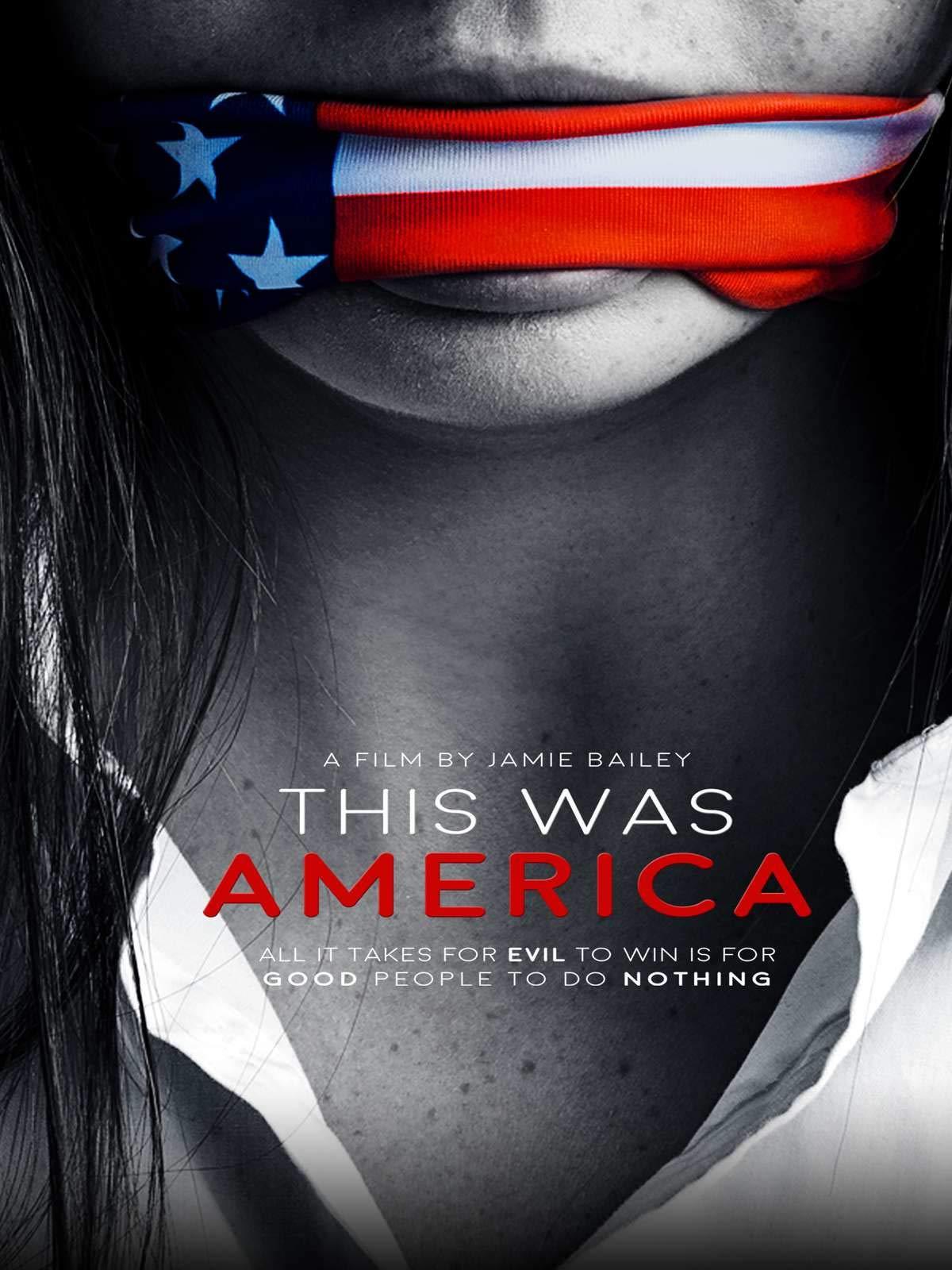 This Was America on Amazon Prime Video UK