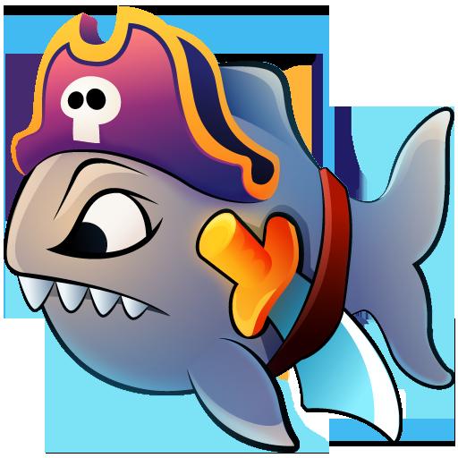 Amazon Com Fish Vs Pirates Appstore For Android