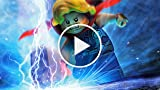 CGR Trailers - LEGO MARVEL SUPER HEROES Asgard Character...