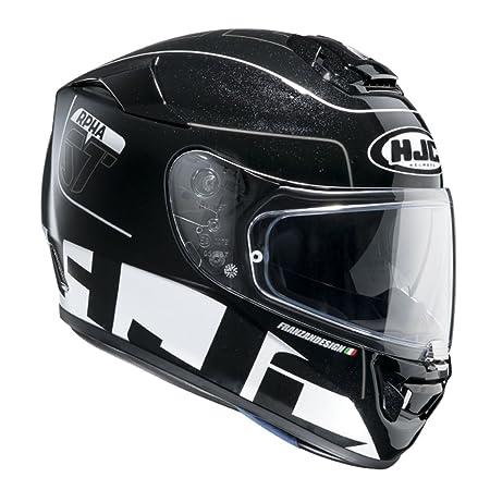 HJC - Casque moto - HJC RPHA ST Balmer MC5 - L