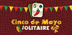 Cinco de Mayo Solitaire - Freecell, Spider Solitaire, and more! from 24/7 Games LLC