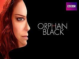 Orphan Black Season 2 [Ultra HD]