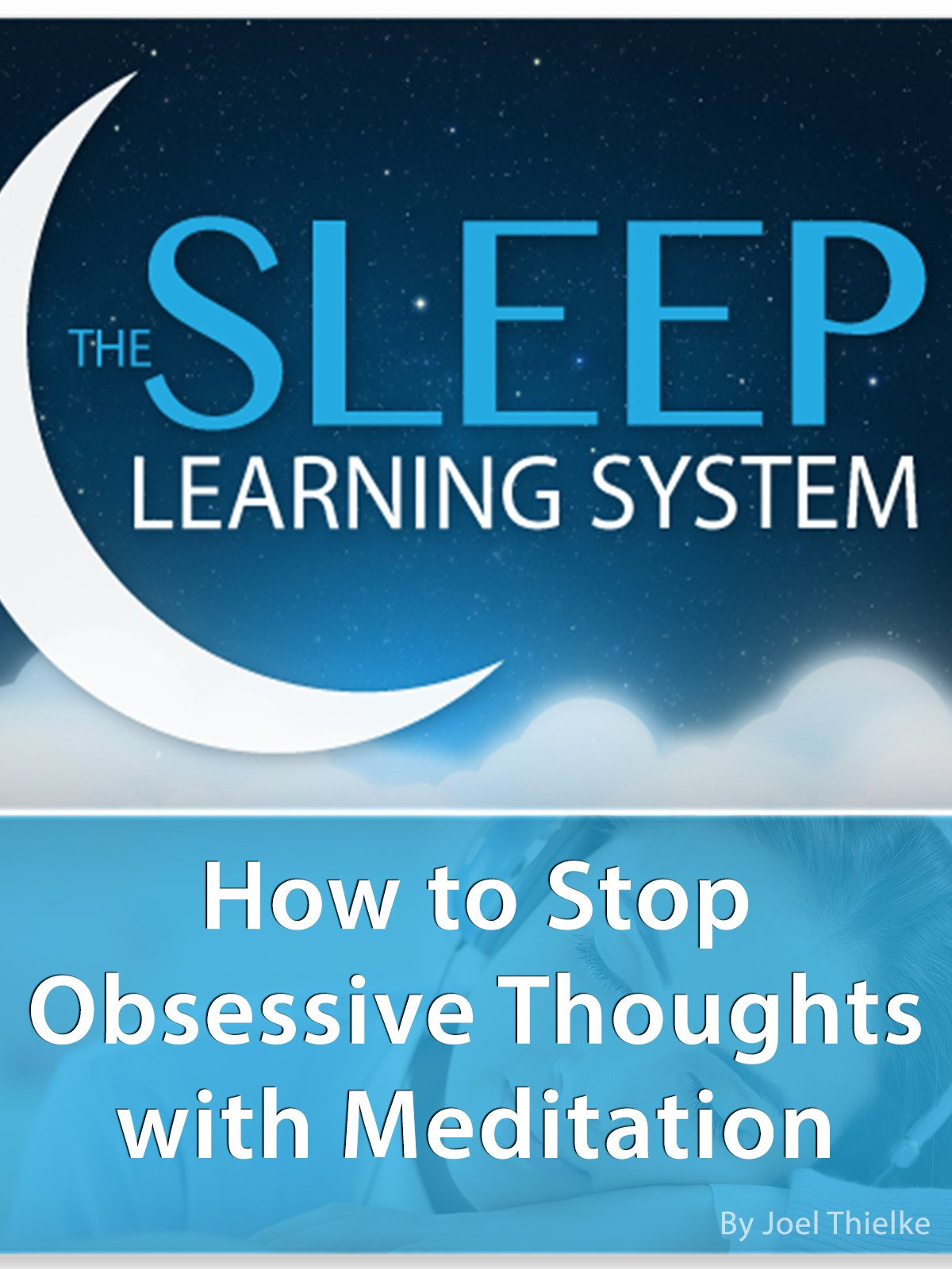 How to Stop Obsesive Thoughts with Meditation on Amazon Prime Instant Video UK