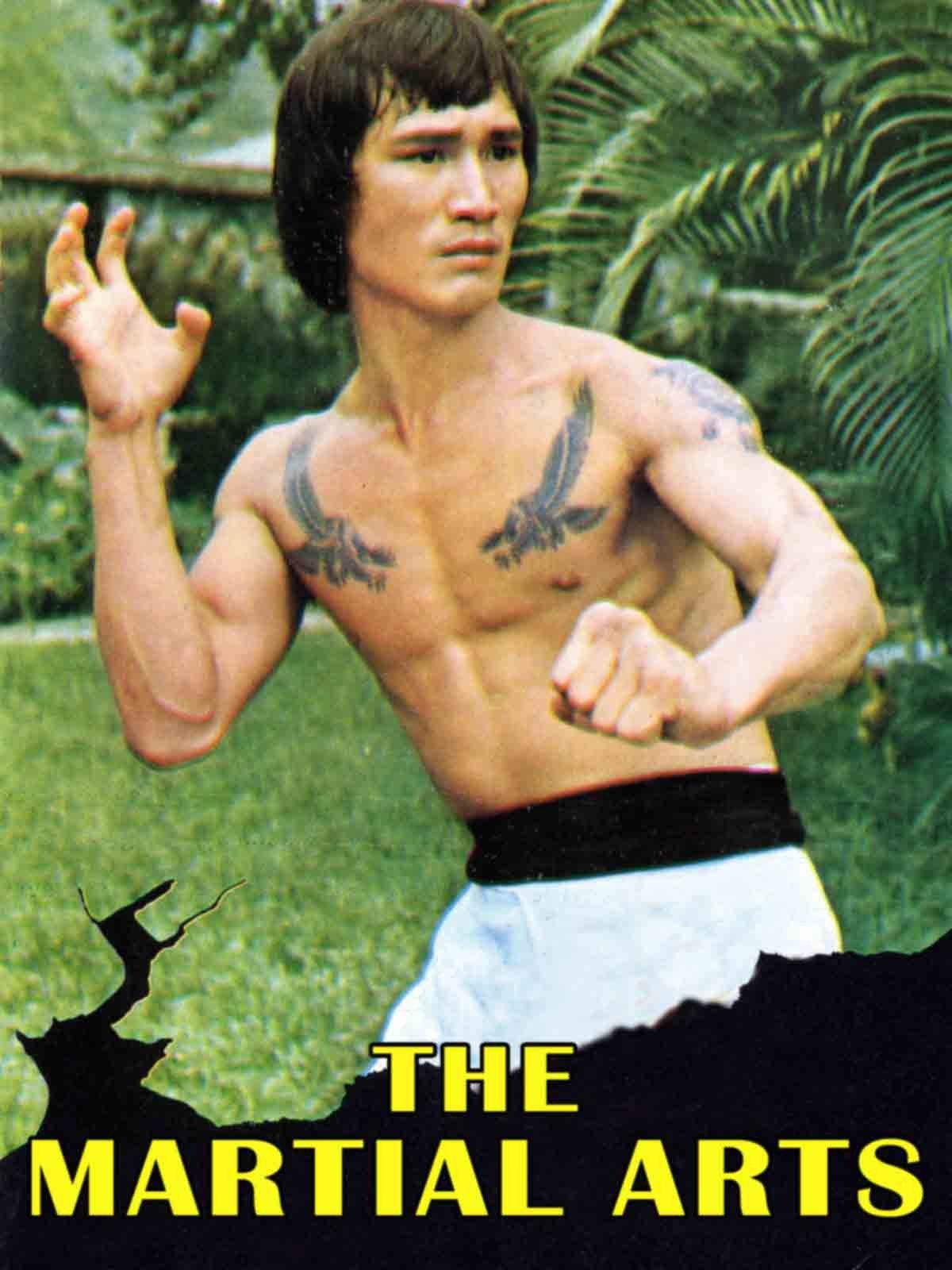 The Martial Arts
