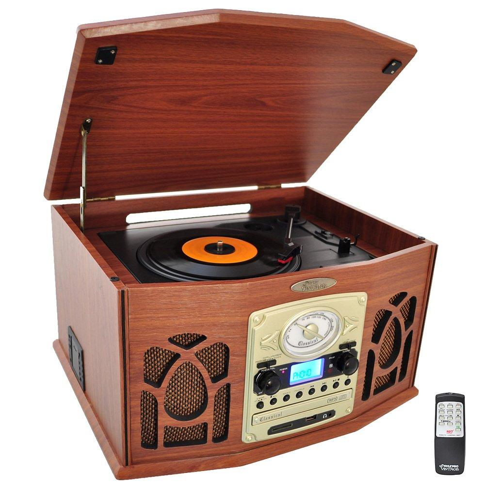 Retro Vintage Turntable Vinyl Record Player Reviews 2016 2017 On Flipboard