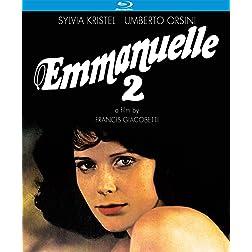 Emmanuelle 2 [Blu-ray]