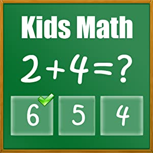 Kids Math Games Free from Kids Game Apps