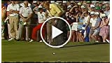 Yes Sir! Jack Nicklaus And His Historic 1986 Masters...