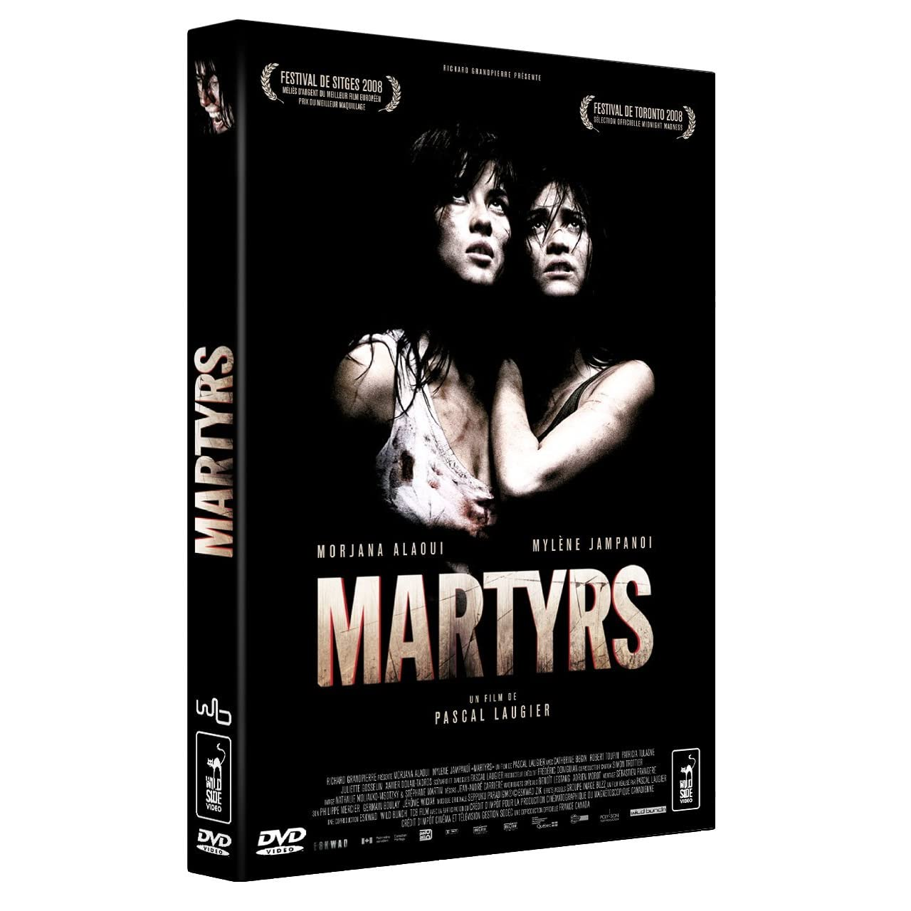 Martyrs : 2008