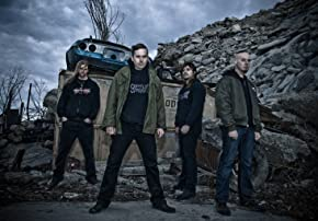 Image de Cattle Decapitation