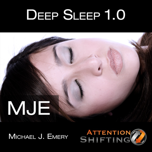 Deep Sleep 1.0: Anti-Insomnia Guided Meditation and Self-Hypnosis App
