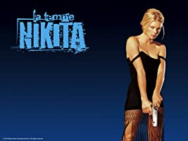 La Femme Nikita: The Complete Third Season